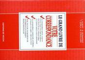 Grand Livre De Votre Correspondance - Intérieur - Format classique