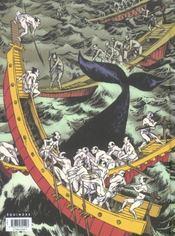 Les contes du 7e souffle t.3 ; Ayatsuri - 4ème de couverture - Format classique