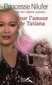 Pour l'amour de tatiana - Intérieur - Format classique