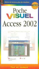 Poc vis access 2002 - Intérieur - Format classique