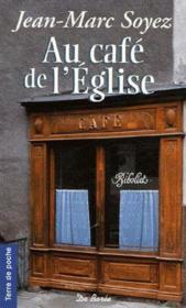 Cafe De L Eglise (Au) (Ae) - Couverture - Format classique