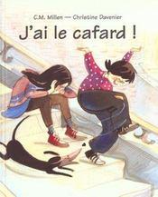 J Ai Le Cafard - Intérieur - Format classique