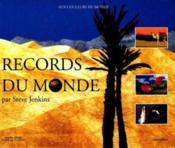 Records Du Monde - Couverture - Format classique