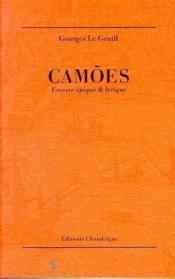 Camoes - Couverture - Format classique