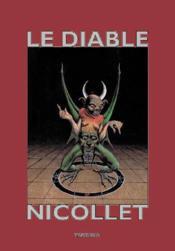 Diable (Le) - Couverture - Format classique