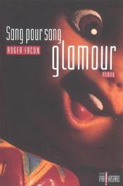 Sans pour sang glamour - Intérieur - Format classique