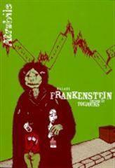 Frankenstein encore et toujours - Couverture - Format classique