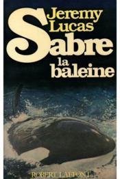 Sabre la baleine - Couverture - Format classique