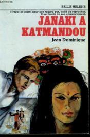 Janaki A Katmandou. Collection : A La Belle Helene. - Couverture - Format classique