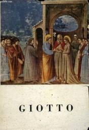 Giotto - Couverture - Format classique