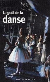 Le goût de la danse - Intérieur - Format classique