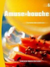 Amuche-Bouche - Couverture - Format classique