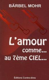 L'Amour Comme... Au 7eme Ciel... - Intérieur - Format classique