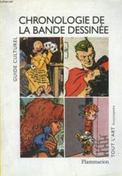 Chronologie de la bande dessinée - Couverture - Format classique