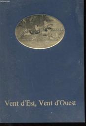 Vent D'Est, Vent D'Ouest - Couverture - Format classique