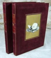 Anthologie historique des dessins érotiques : Tome 1, 1879-1929. Tome 2, 1930-1982. - Couverture - Format classique