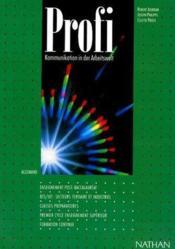 Profi BTS (édition 2005) - Couverture - Format classique