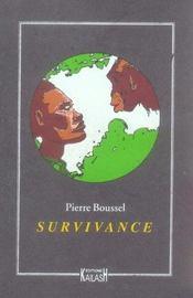 Survivance - Intérieur - Format classique