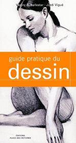 Guide pratique du dessin - Intérieur - Format classique
