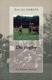 Du rugby - Intérieur - Format classique