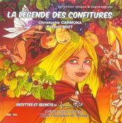 La Legende Des Confitures - Intérieur - Format classique