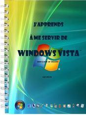 J'apprends à me servir de windows vista - Intérieur - Format classique