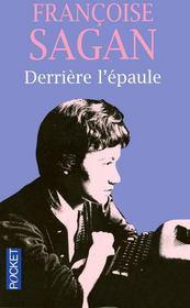 Derriere L'Epaule - Couverture - Format classique
