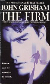 The Firm - Couverture - Format classique