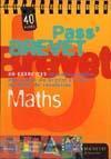 Pass'brevet ; mathematiques - Couverture - Format classique