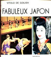 Fabuleux Japon - Couverture - Format classique
