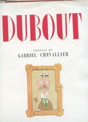 46 Planches De Dubout - Couverture - Format classique