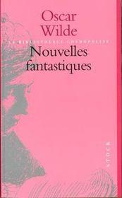 Nouvelles Fantastiques - Intérieur - Format classique