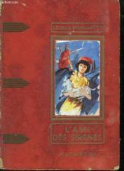 L'Ami Des Sirenes - Couverture - Format classique