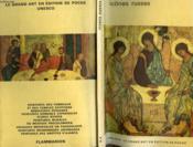 Icones Russes - Couverture - Format classique