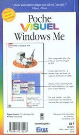 Windows Edition Millenium - 4ème de couverture - Format classique
