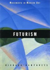 Futurism - Couverture - Format classique