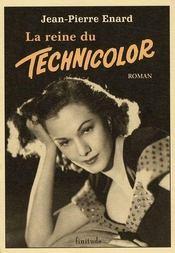 La reine du technicolor - Intérieur - Format classique