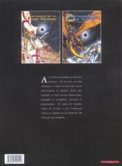 Chroniques de la Lune Noire ; COFFRET T.1 ET T.2 - Couverture - Format classique