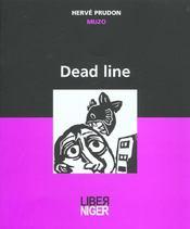 Dead Line - Intérieur - Format classique