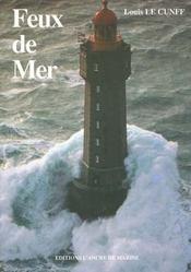 Feux de mer - Intérieur - Format classique