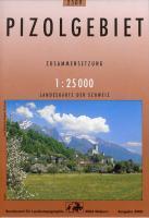 Pizolgebeit - Couverture - Format classique
