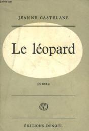 Le Leopard. - Couverture - Format classique