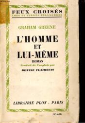 L'Homme Et Lui-Meme - Couverture - Format classique