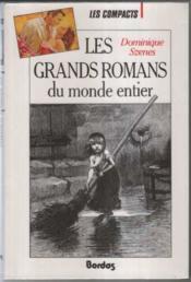 Les Grands Romans Du Monde Entier - Couverture - Format classique