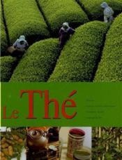 Le thé - Couverture - Format classique