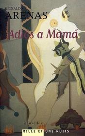 Adios à Mama - Intérieur - Format classique