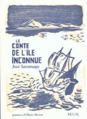 Le conte de l'ile inconnue - Couverture - Format classique