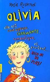 Olivia - Intérieur - Format classique