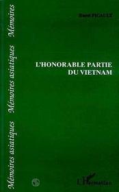 L'honorable partie de vietnam - Intérieur - Format classique