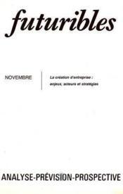 Futuribles No49 Novembre 1981 - Couverture - Format classique